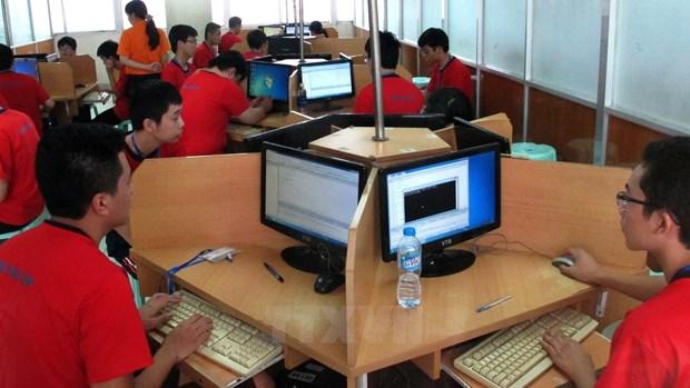 Logiciels : le Vietnam dans le top des 10 pays ayant les plus grands potentiels hinh anh 1