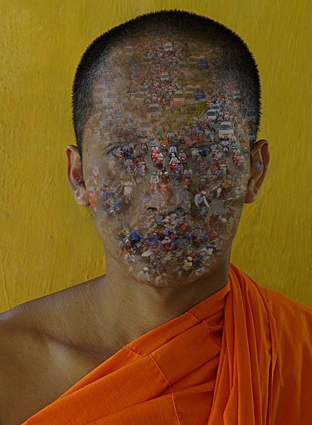 Un photographe vietnamien prime lors d'un concours international au Royaume-Uni hinh anh 1