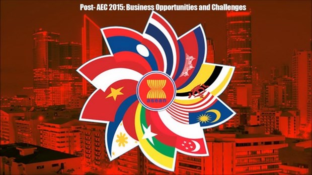 L'ASEAN accelere l'elaboration du plan directeur sur la connectivite pour l'apres-2015 hinh anh 1
