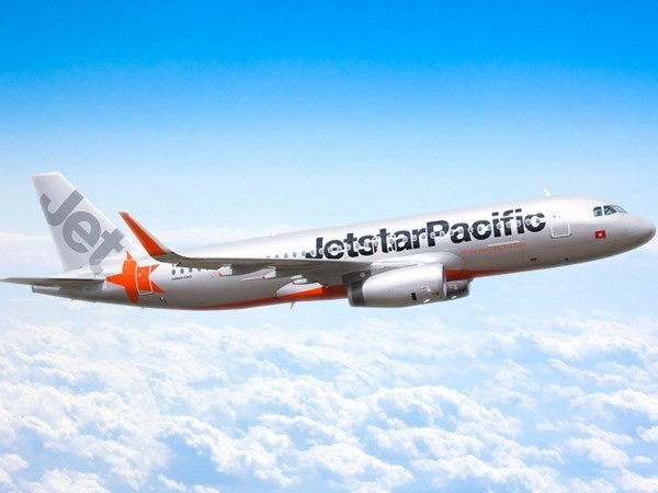 Journee des femmes vietnamiennes : Jetstar Pacific offre 10.000 billets a 20.000 dongs hinh anh 1