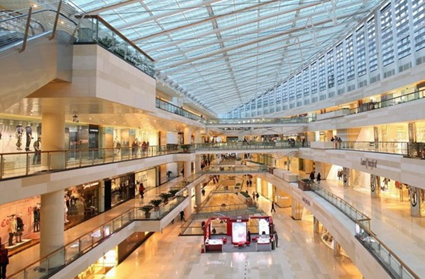 Nouvelle reglementation sur l'ouverture de centres commerciaux au Laos hinh anh 1