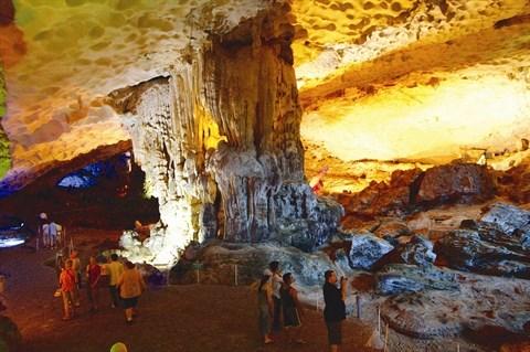 Le Vietnam promeut le tourisme sur Travel Channel hinh anh 1