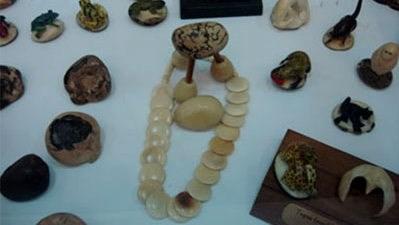 Bientot l'exposition d'artisanat et de photos du Panama a Hanoi hinh anh 1