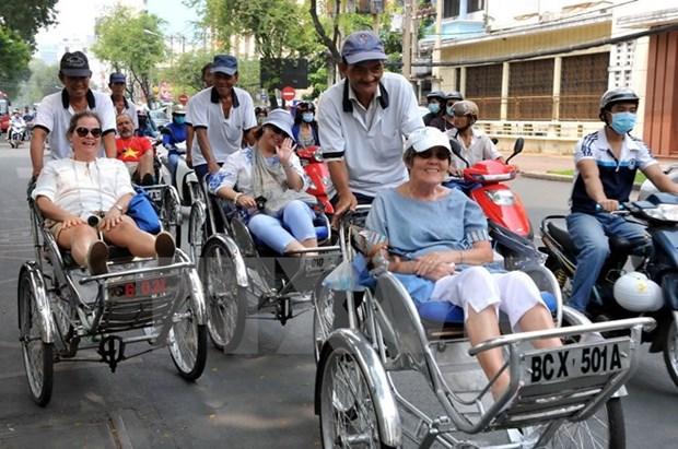 Le secteur du tourisme se prepare pour l'integration a la communaute de l'ASEAN hinh anh 1