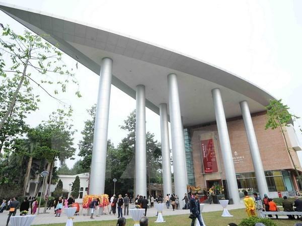 Conference sur les activites des musees hinh anh 1