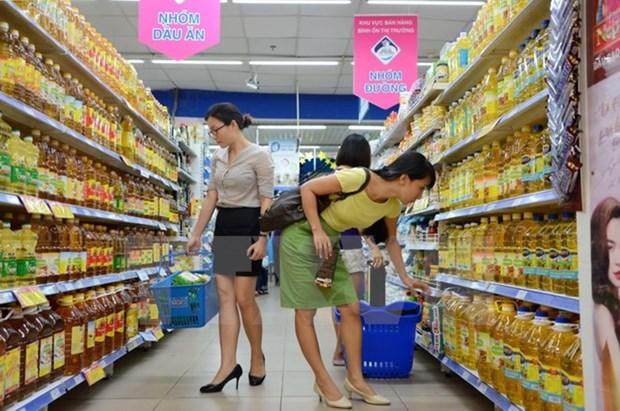 L'IPC de Ho Chi Minh-Ville en legere hausse en octobre hinh anh 1