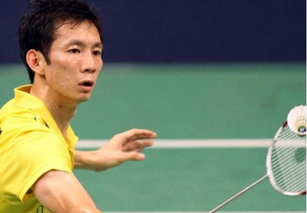 Badminton: Tien Minh a la 41e place mondiale hinh anh 1