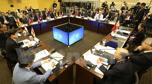 Science: Le Vietnam contribue aux initiatives de l'ASEAN + 3 hinh anh 1