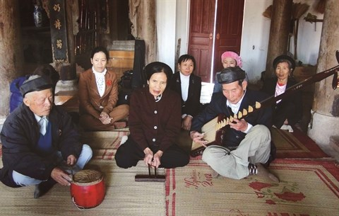 Bac Ninh doit agir pour sauvegarder le ca tru hinh anh 1