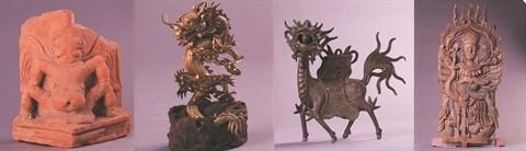 Les animaux symboliques dans la culture vietnamienne hinh anh 1