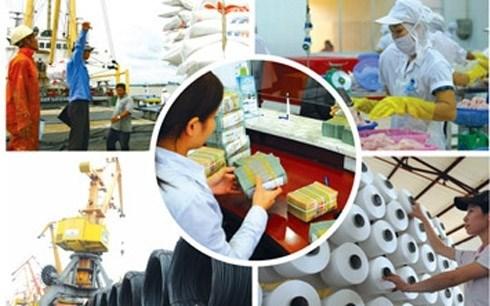 Bloomberg: l'economie vietnamienne connaitra une forte croissance hinh anh 1
