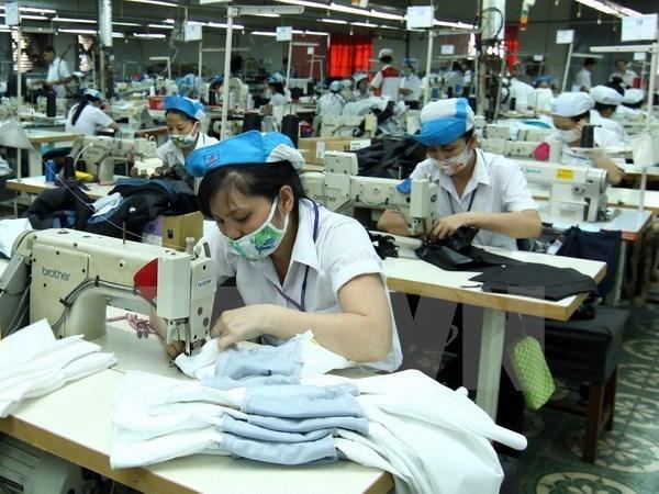 Vietnam-Norvege : la cooperation syndicale se renforce hinh anh 1
