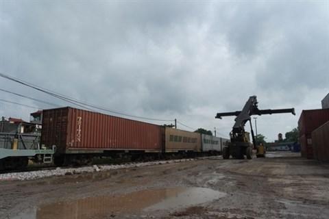Vague d'investissement dans le secteur des chemins de fer hinh anh 1