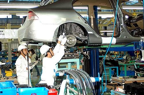 Le Vietnam seduit les investisseurs japonais hinh anh 1