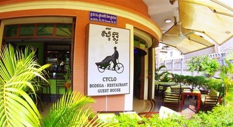 Le cyclo-pousse, la mascotte des Vietnamiens a l'etranger hinh anh 2