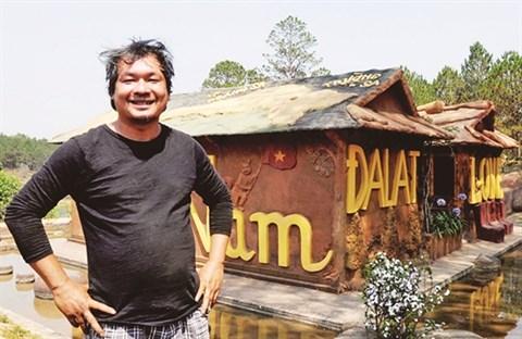 L'histoire de Da Lat, au detour d'une allee hinh anh 2