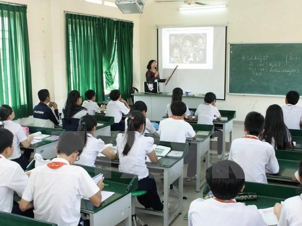 Pour l'egalite des sexes et l'autonomisation des femmes au Vietnam hinh anh 1