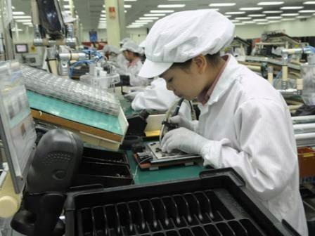 Forte augmentation de l'IDE au Vietnam depuis janvier hinh anh 1