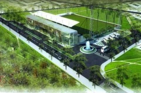 HCM-Ville approuve un projet de parking souterrain de 1.000 milliards de dongs hinh anh 1