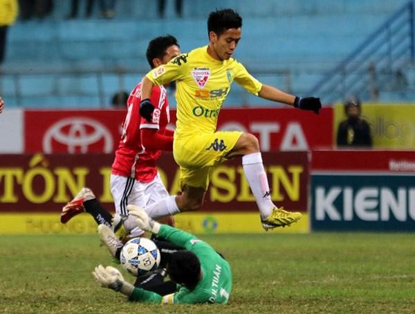 Hanoi T&T participera a un tournoi de football en Chine hinh anh 1