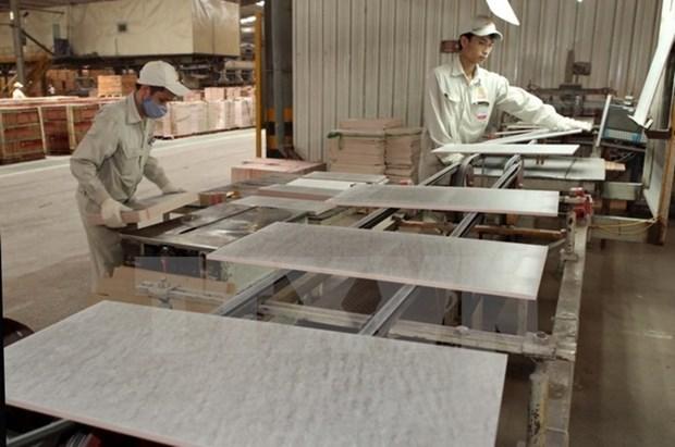 Vinh Phuc attire des investisseurs japonais hinh anh 1