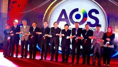 Conference de la Societe d'ophtalmologie de l'ASEAN a Hanoi hinh anh 1