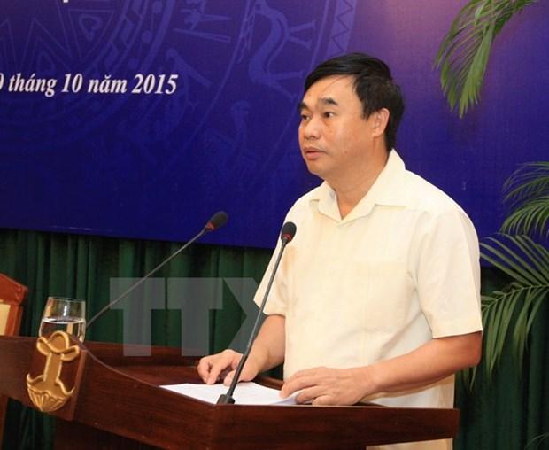 Bilan de la gestion des frontieres terrestres Vietnam-Chine 2010-2015 hinh anh 1