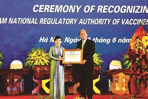 Des laboratoires vietnamiens au marche mondial hinh anh 1