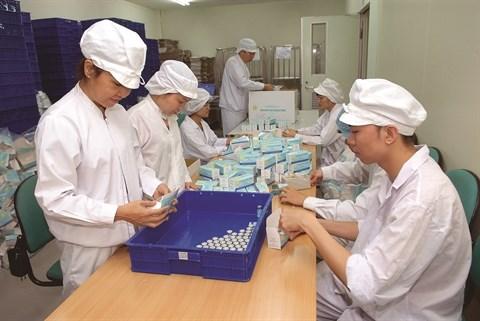 Des laboratoires vietnamiens au marche mondial hinh anh 2