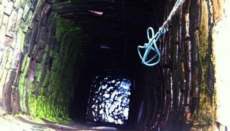 Restauration des vieux puits de Hoi An hinh anh 1