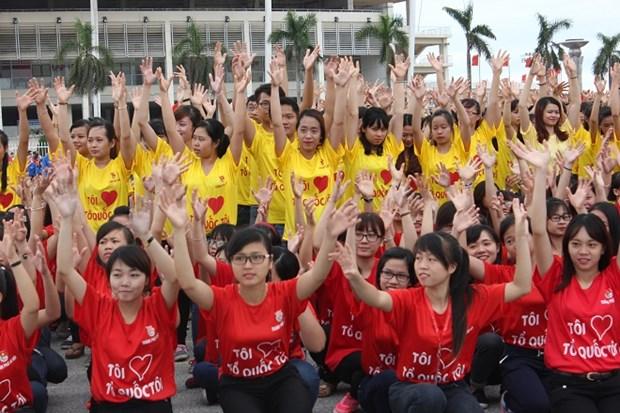 """Le programme """"J'aime le Vietnam 2015"""" aux Etats-Unis hinh anh 1"""