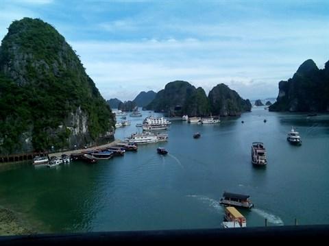 Faire revivre les villages de pecheurs de la baie de Ha Long hinh anh 1