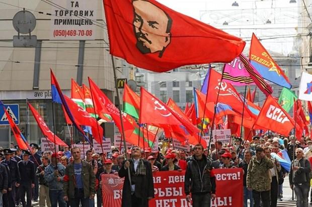 Le Vietnam a une reunion internationale des partis communistes et ouvriers hinh anh 1