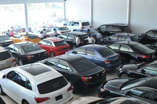 Bond des importations nationales d'automobiles hinh anh 1