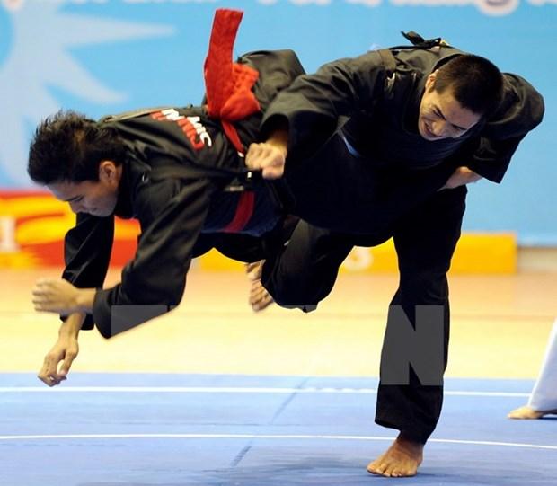 Sports : Vietnam et Laos resserrent leur cooperation hinh anh 1