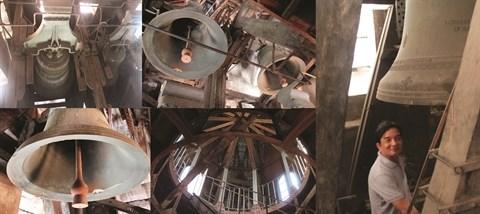 Le carillon de Notre-Dame de Saigon hinh anh 2