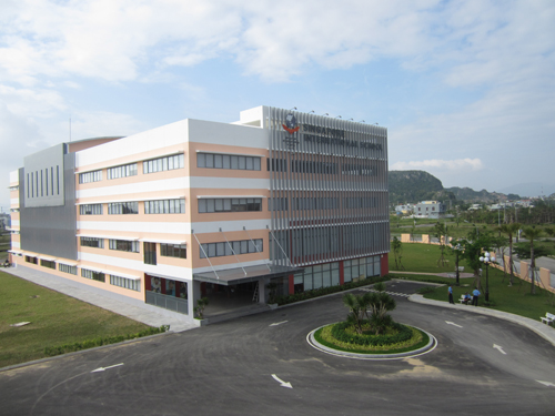 Education: investissement du groupe singapourien KinderWorld a Can Tho hinh anh 1