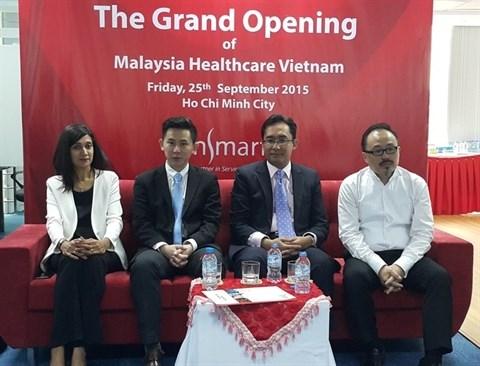Un premier bureau de tourisme medical au Vietnam hinh anh 1