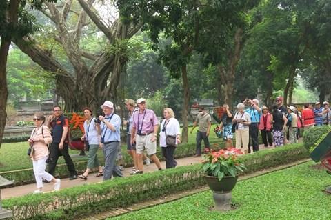 Le Vietnam promeut son tourisme en Europe hinh anh 1