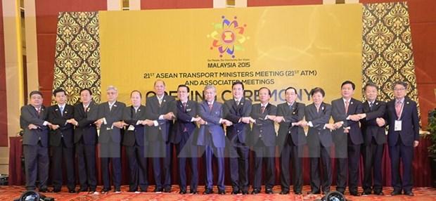 Transports : ASEAN, Chine et Japon renforcent leur cooperation hinh anh 1