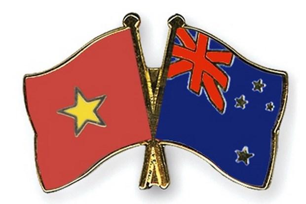 Premier Dialogue sur la defense Vietnam - Nouvelle-Zelande hinh anh 1