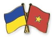 Amitie: L'Association Ukraine-Vietnam a l'honneur hinh anh 1
