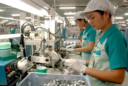 Pour l'exportation durable de produits industriels hinh anh 1