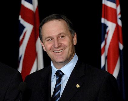 Prochaine tournee du PM neo-zelandais en Asie du Sud-Est hinh anh 1