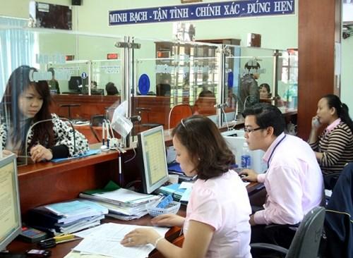 Indice de reforme administrative : Hanoi en 3e position nationale hinh anh 1