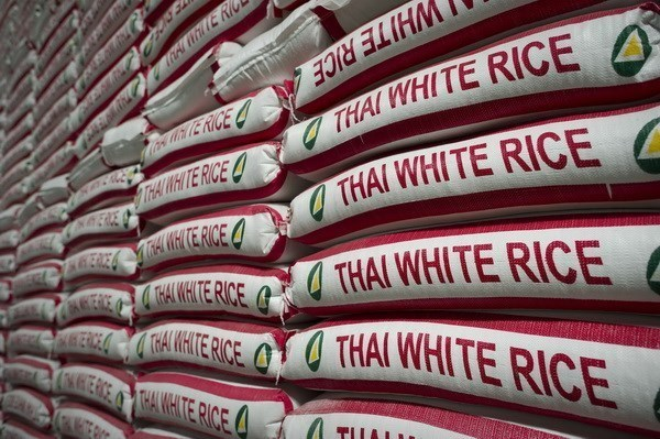 La Thailande remporte un marche public de fourniture de riz a l'Indonesie hinh anh 1