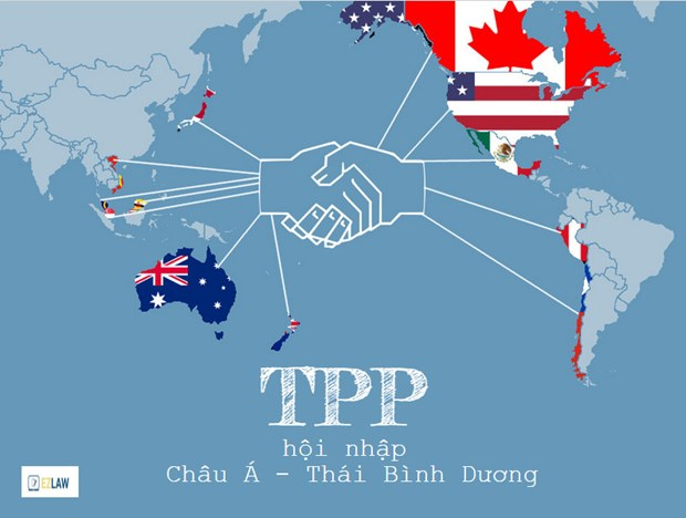 TPP : de nombreux produits ne seront plus taxes hinh anh 1