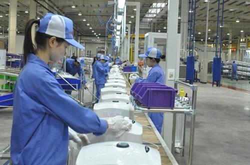 IDE : Binh Duong attire plus de 1,6 milliard de dollars depuis janvier hinh anh 1
