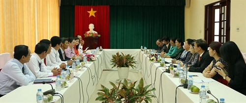 Renforcement de la solidarite et de l'amitie traditionnelle Vietnam-Cambodge hinh anh 1