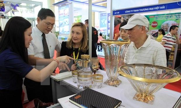 Bientot les expositions Vietnam Expo et Vietnam Cycle 2015 a Ho Chi Minh-Ville hinh anh 1